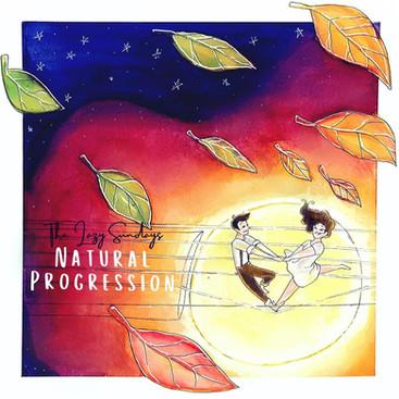 The Lazy Sundays: Natural Progression