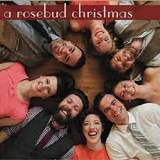 Various Artists: A Rosebud Christmas