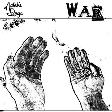 Natalie Inga: WAR