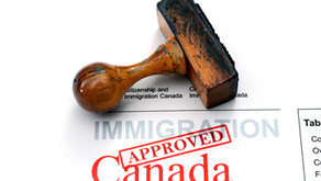 How long is my COPR (Confirmation of Permanent Residence) Valid?