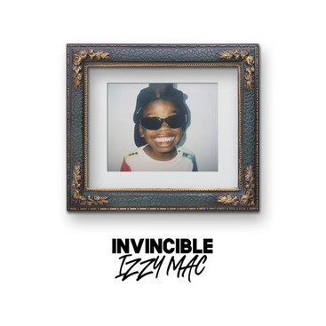 Izzy Mac: Invincible