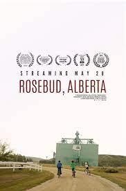 Rosebud, Ablerta