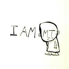 Michael Thiessen: I Am M.T.