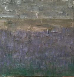 Lavanda en Fontclara