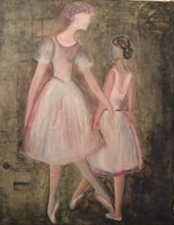 Las dos hermanas