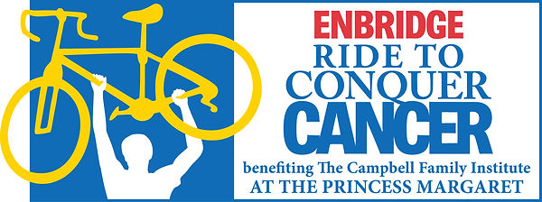 ride for cancer