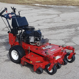 """48"""" turf tracer  (private sale)"""