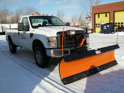 ARCTIC PLOWS MADE IN CANADA