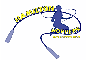 hamilton hopper logo