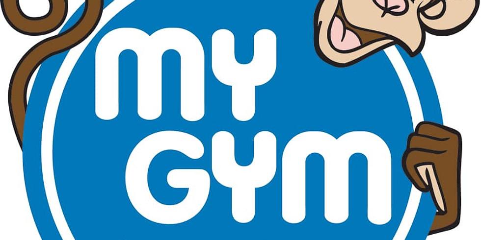 My Gym Pop Up