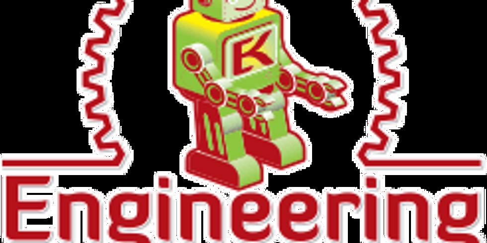 Engineering for Kids Workshop