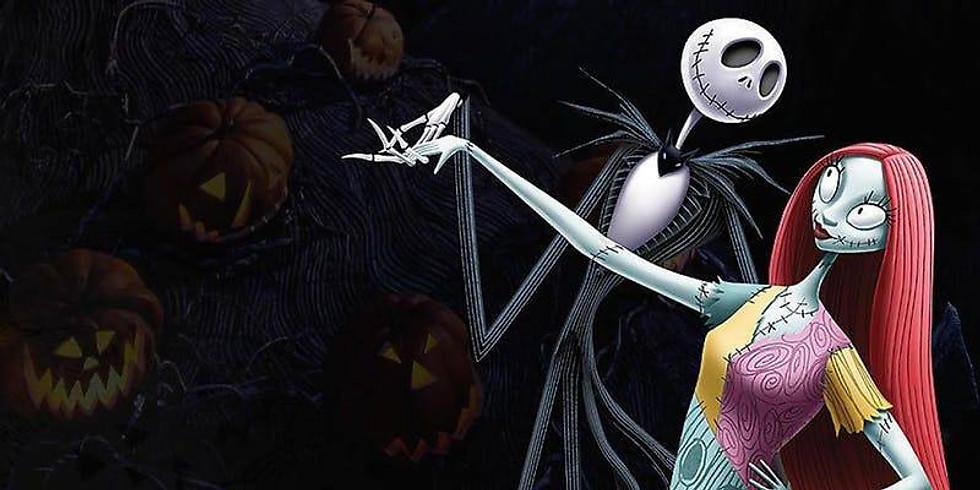 Monster Mash with Sally