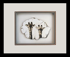 Twin Giraffes 11x14 Photogem.jpg