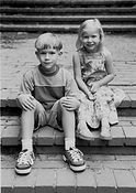 Kids sitting on step.jpg