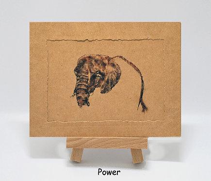 Power PhotoCard