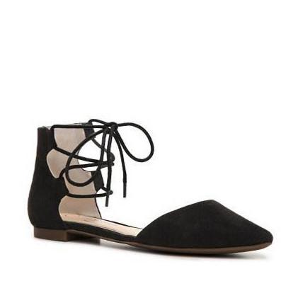 Zena, Jessica Simpson Footwear