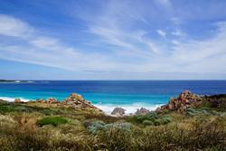 Injidup Rock Beach, Australia