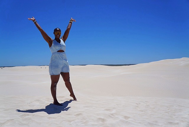 Lancelin, Western Australia