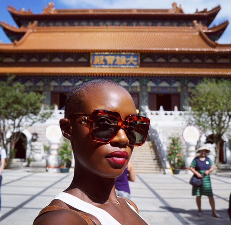 Expat Files:  China... The Good, The Bad, And The Crazy