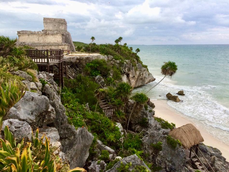 Tulum Ruins, Mexico
