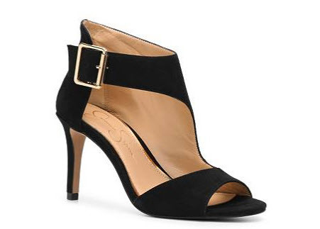 Manuella, Jessica Simpson Footwear