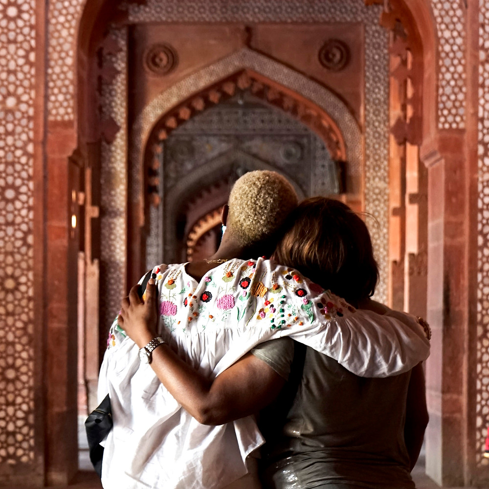 Fatehpur Sikri, Rajasthan India