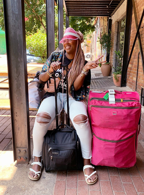 Answering the Million Dollar Question: How do you afford to travel so much?