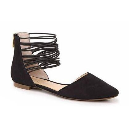 Zelio, Jessica Simpson Footwear