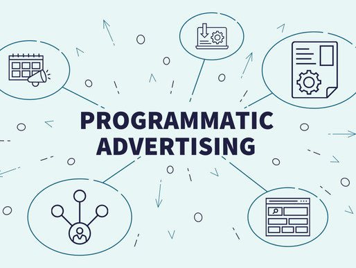 Is It Time for Healthcare & Pharma to Embrace Programmatic?