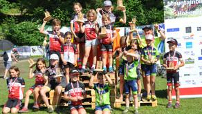 Mountainbike Cross Country Landesmeisterschaft in Hohenems