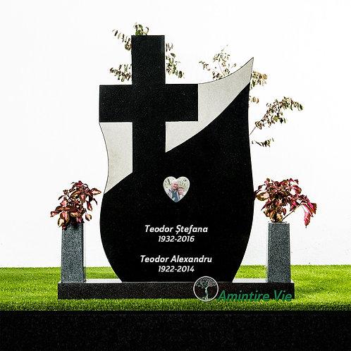 Monument funerar - Lacrima 2
