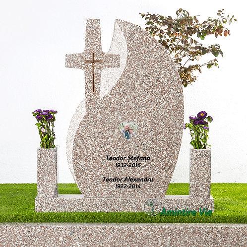 Monument funerar - Lacrima 3