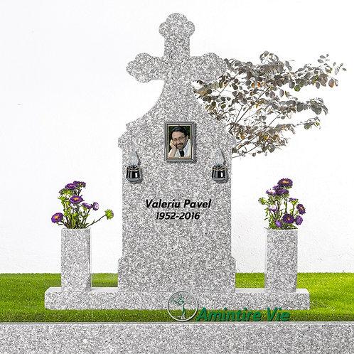 Monument funerar - Clasic