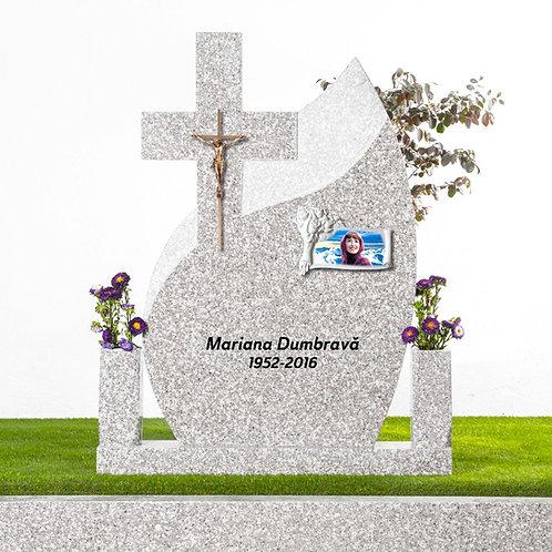 Monument funerar - Lacrima 1