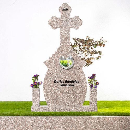 Monument Funerar - Lira
