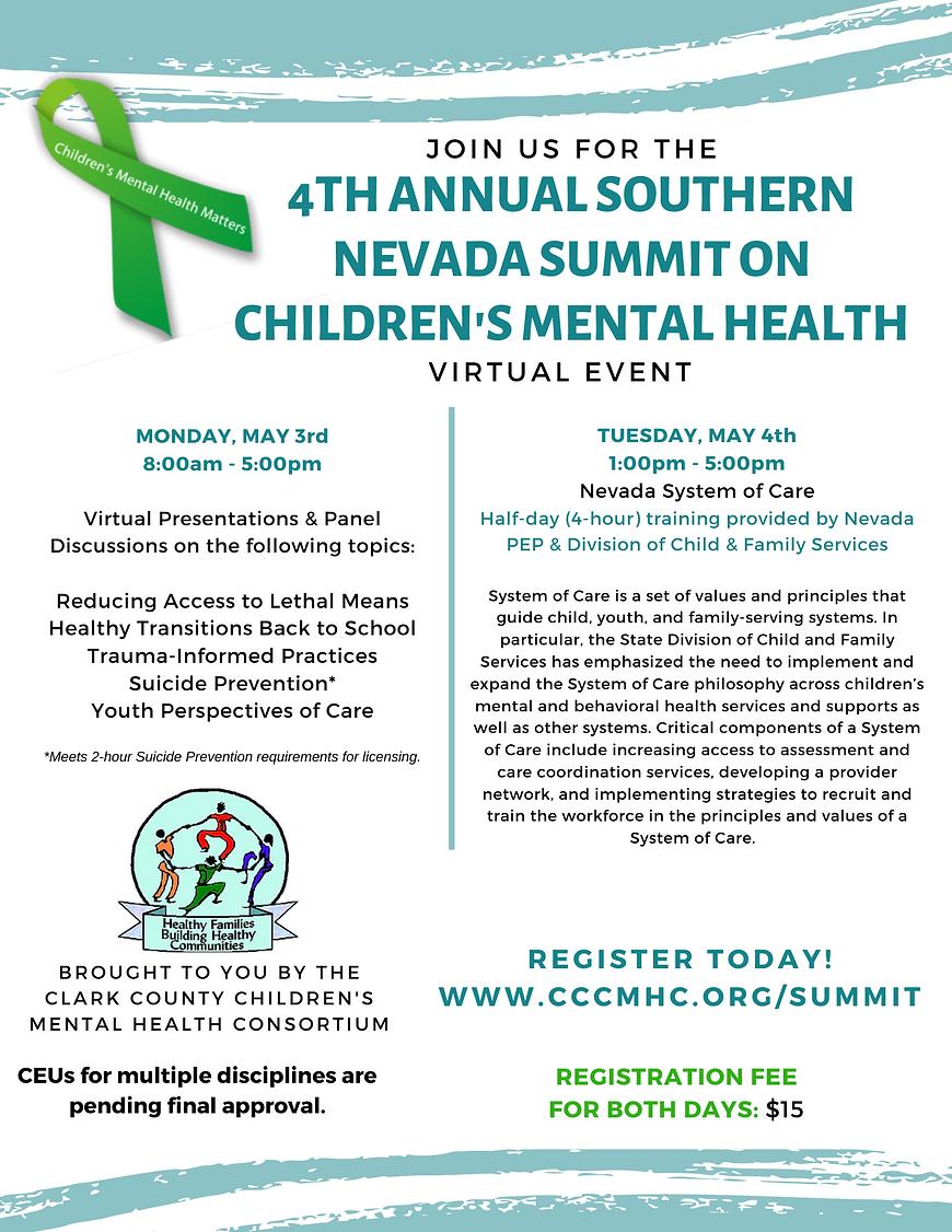 2021 CCCMHC Summit Registration Flyer.pn