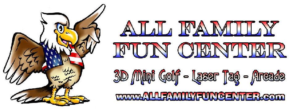 All Family Fun Center