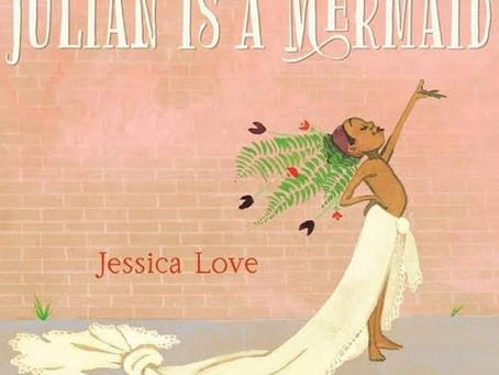 Julian is a Mermaid - A story of a transgendered boy