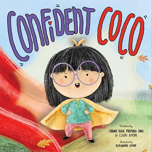 Confident Coco