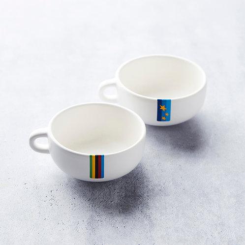World Champion & European Cappuccino