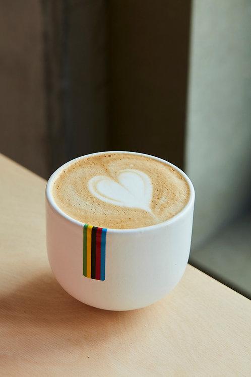 2 World Champion Latte