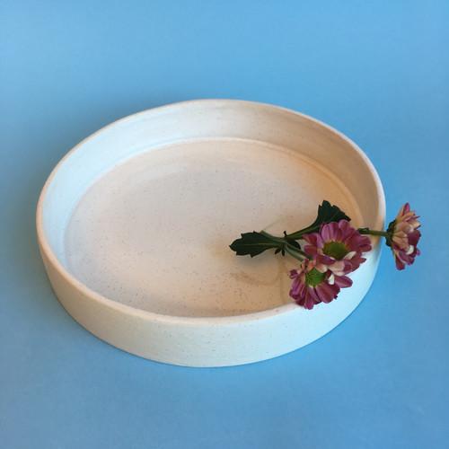 flate bowl