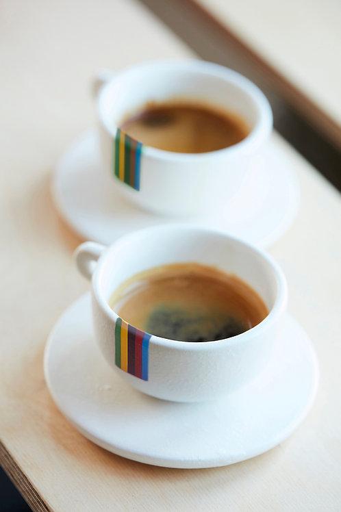 2 World Champion Espresso