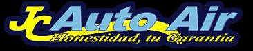 JC Auto Air Logo