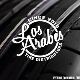 Los Árabes Distributors