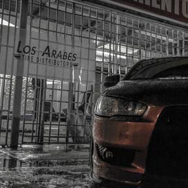 Los Árabes Tire Distributors