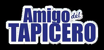 Amigo Del Tapicero Logo
