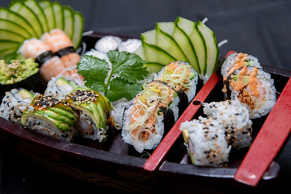 Combinado Sushi