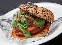 The Veggie- Hamburguesa de soja 1.jpg