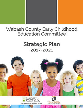 Wabash County Early Learning Strategic P